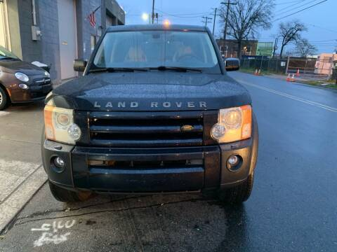 2005 Land Rover LR3 for sale at SUNSHINE AUTO SALES LLC in Paterson NJ