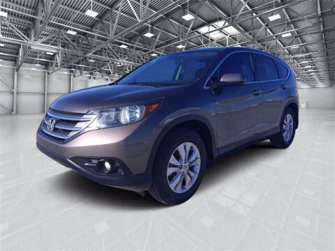 2014 Honda CR-V for sale at Camelback Volkswagen Subaru in Phoenix AZ