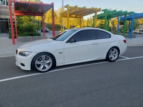 2008 BMW 3 Series for sale at Painlessautos.com in Bellevue WA