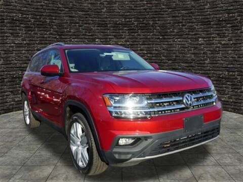 2018 Volkswagen Atlas for sale at Ron's Automotive in Manchester MD