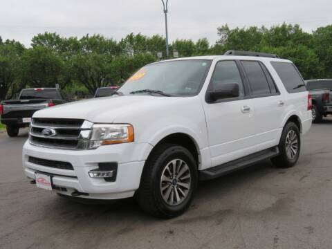 2017 Ford Expedition for sale at Low Cost Cars North in Whitehall OH