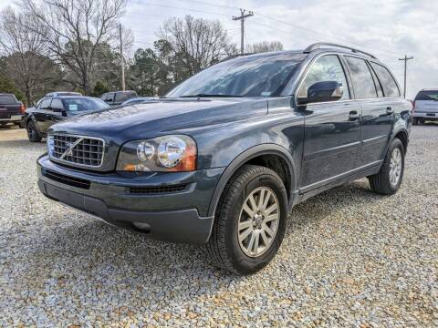 2008 Volvo XC90 for sale at Delta Motors LLC in Jonesboro AR