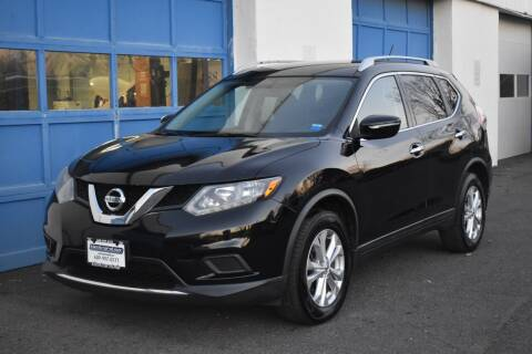 2015 Nissan Rogue for sale at IdealCarsUSA.com in East Windsor NJ