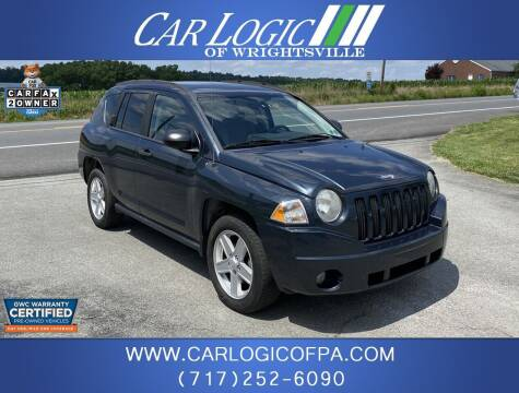 2007 Jeep Compass for sale at Car Logic in Wrightsville PA