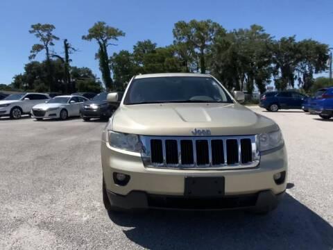 2011 Jeep Grand Cherokee for sale at Carlando in Lakeland FL