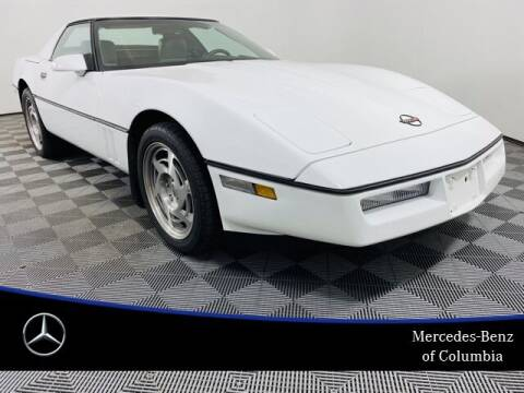 1990 Chevrolet Corvette for sale at Preowned of Columbia in Columbia MO