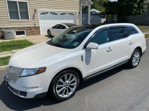 2010 Lincoln MKT for sale at Jordan Auto Group in Paterson NJ