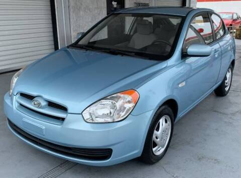 2011 Hyundai Accent for sale at Tiny Mite Auto Sales in Ocean Springs MS