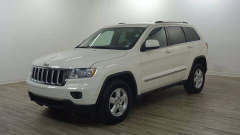 2011 Jeep Grand Cherokee for sale at TRAVERS GMT AUTO SALES - Traver GMT Auto Sales West in O Fallon MO