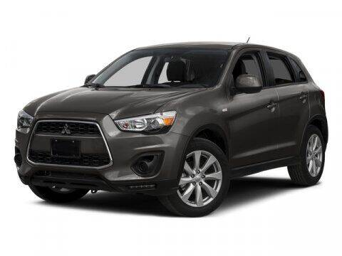 2015 Mitsubishi Outlander Sport for sale at Vogue Motor Company Inc in Saint Louis MO