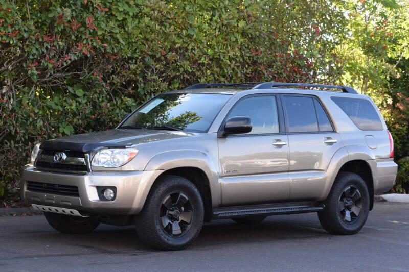 2008 Toyota 4Runner for sale at Beaverton Auto Wholesale LLC in Hillsboro OR