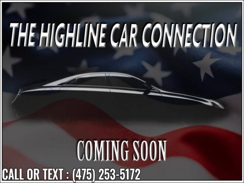 2017 Honda Civic for sale at The Highline Car Connection in Waterbury CT