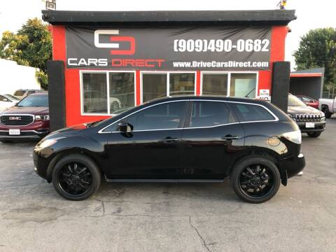 2008 Mazda CX-7 for sale at Cars Direct in Ontario CA