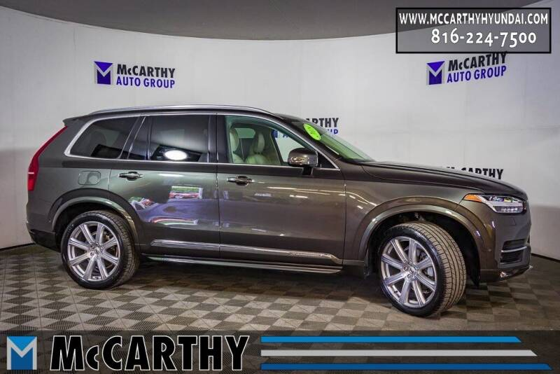2018 Volvo XC90 for sale in Blue Springs, MO