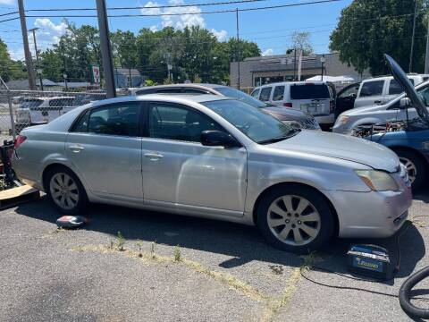 2006 Toyota Avalon for sale at Affordable Auto Detailing & Sales in Neptune NJ