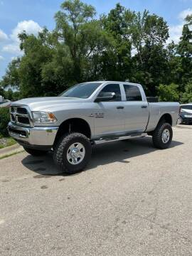 2017 RAM Ram Pickup 2500 for sale at Station 45 Auto Sales Inc in Allendale MI
