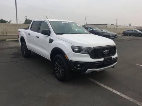 2020 Ford Ranger for sale at Nissan of Bakersfield in Bakersfield CA