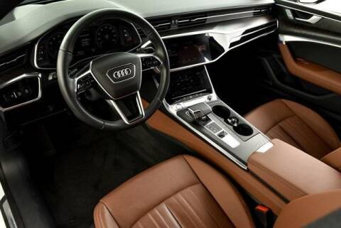 2019 Audi A7 for sale at CU Carfinders in Norcross GA