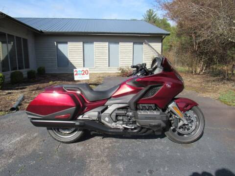2018 Honda Goldwing for sale at Blue Ridge Riders in Granite Falls NC