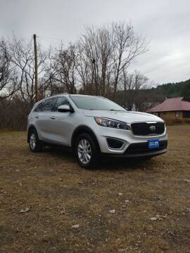 2016 Kia Sorento for sale at Valley Motor Sales in Bethel VT