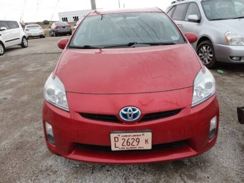 2011 Toyota Prius for sale at Carz R Us 1 Heyworth IL in Heyworth IL