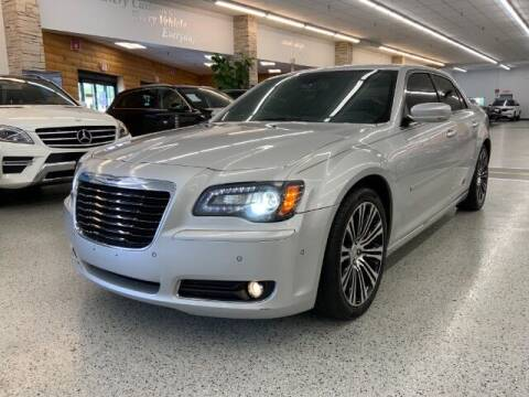 2012 Chrysler 300 for sale at Dixie Imports in Fairfield OH