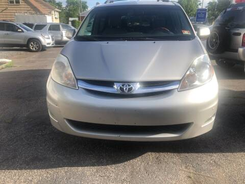 2007 Toyota Sienna for sale at SuperBuy Auto Sales Inc in Avenel NJ