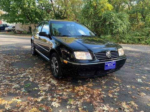 2004 Volkswagen Jetta for sale at L P Motors Point Pleasant in Point Pleasant NJ