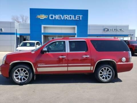 2013 GMC Yukon XL for sale at Finley Motors in Finley ND