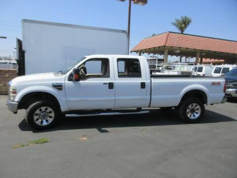 2008 Ford F-350 Super Duty for sale at Norco Truck Center in Norco CA