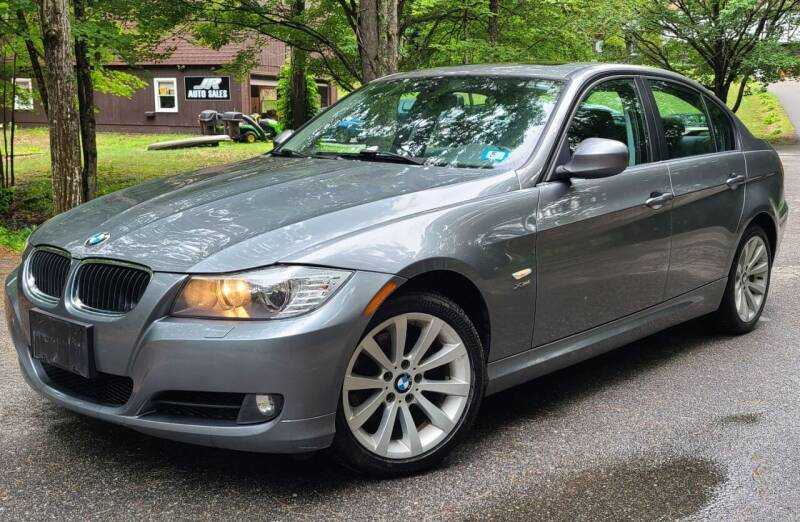 2011 BMW 3 Series for sale at JR AUTO SALES in Candia NH