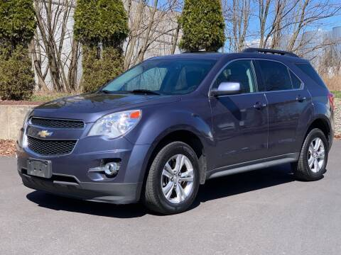 2013 Chevrolet Equinox for sale at PA Direct Auto Sales in Levittown PA