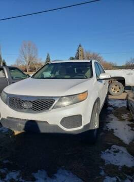 2011 Kia Sorento for sale at DK Super Cars in Cheyenne WY