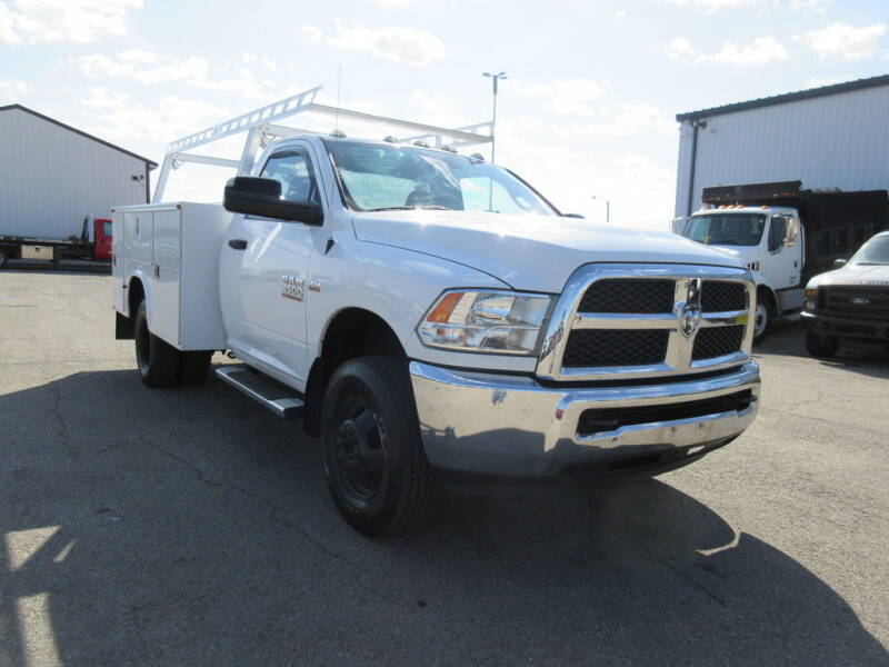 2014 RAM Ram Chassis 3500 for sale in London, OH
