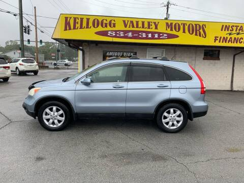2009 Honda CR-V for sale at Kellogg Valley Motors in Gravel Ridge AR