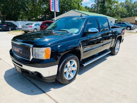 2013 GMC Sierra 1500 for sale at Southeast Auto Inc in Walker LA