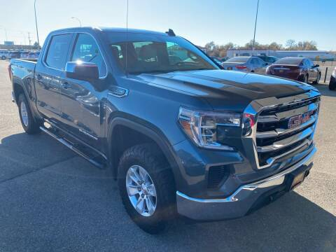 2019 GMC Sierra 1500 for sale at Top Line Auto Sales in Idaho Falls ID