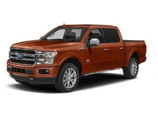 2018 Ford F-150 for sale at Show Low Ford in Show Low AZ