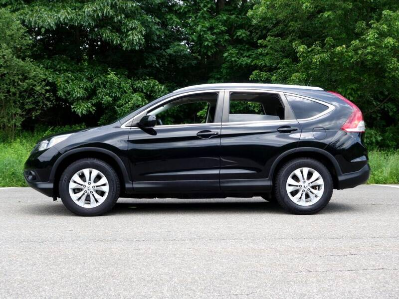 2013 Honda CR-V for sale at Auto Mart in Derry NH