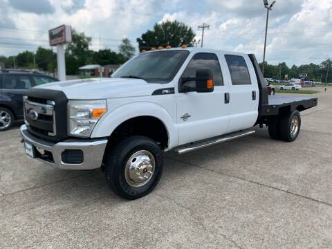 2011 Ford F-350 Super Duty for sale at Bennett Motors, Inc. in Mayfield KY