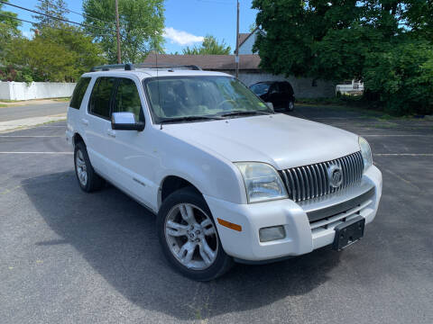 2010 Mercury Mountaineer for sale at Ace's Auto Sales in Westville NJ