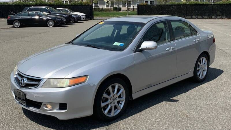 2006 Acura TSX for sale at Cars 2 Love in Delran NJ