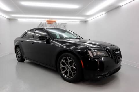 2017 Chrysler 300 for sale at Alta Auto Group in Concord NC
