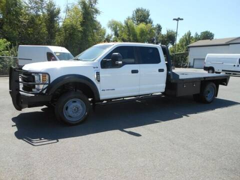 2018 Ford F-450 for sale at Benton Truck Sales - Flatbeds in Benton AR