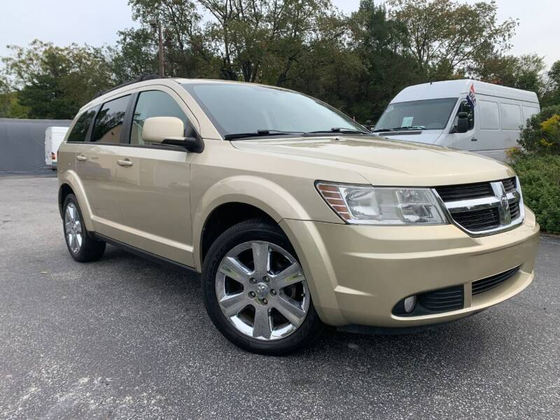2010 Dodge Journey for sale at 303 Cars in Newfield NJ