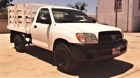 2003 Toyota Tundra for sale at DOYONDA AUTO SALES in Pomona CA