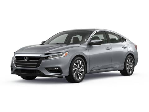 2020 Honda Insight for sale at Honda of The Avenues in Jacksonville FL
