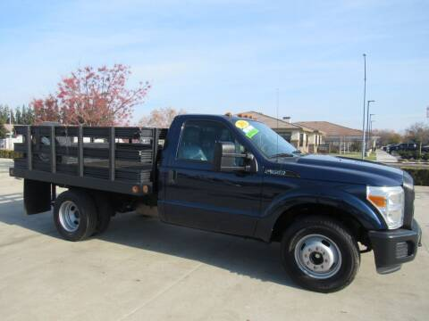 2011 Ford F-350 Super Duty for sale at 2Win Auto Sales Inc in Oakdale CA
