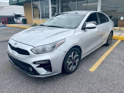 2019 Kia Forte for sale at Southeast Auto Inc in Baton Rouge LA