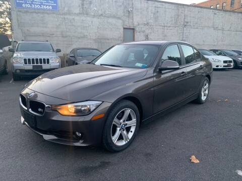 2013 BMW 3 Series for sale at Amicars in Easton PA